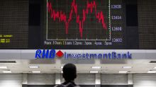 Stock markets steady as focus turns to Fed rate decision