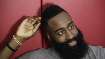 Reports: Harden named in woman's police report