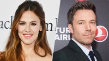 Ben Affleck and Jennifer Garner Spend Fourth of July with Their Kids