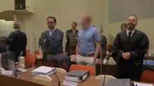 Trial starts of German sports doctor accused of multiple doping on professional athletes