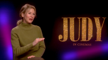 'Judy' star Renée Zellweger: Judy Garland was heroic not tragic (exclusive)