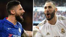 """Olivier Giroud lehnte Wechsel zu Olympique Lyon wegen Karim Benzema ab: """"Wollte kein Risiko für meine Familie eingehen"""""""