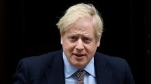 UK PM Johnson stable overnight and in good spirits - spokesman