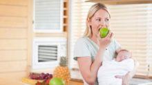 營養師Mian Chan:哺乳期減肥:切忌胡亂節食?