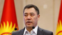 Kyrgyzstan ends state of emergency as nationalist consolidates power