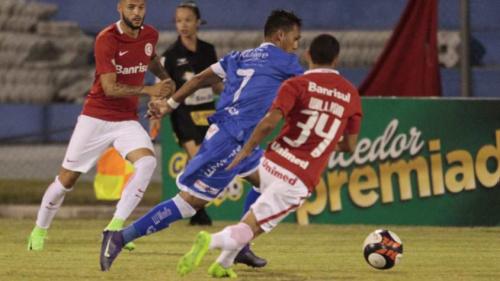 Inter perde para o Cruzeiro, mas equipes se encontrarão nas quartas