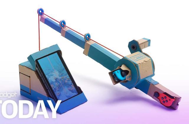 Nintendo Labo: Overpriced or innovative?