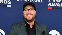 Mitchell Tenpenny talks 'living the dream' following runaway success of 'Drunk Me' (Exclusive)