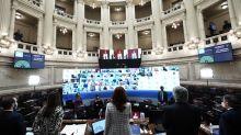 """Senado: la """"picardía"""" de Cristina Kirchner que obligó la oposición a revisar su estrategia"""