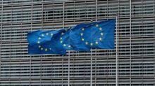 Coronavirus : le PIB de la zone euro devrait chuter de 8,7% en 2020, selon la Commission européenne