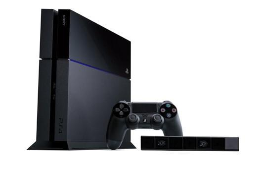 PS4 pre-orders now live