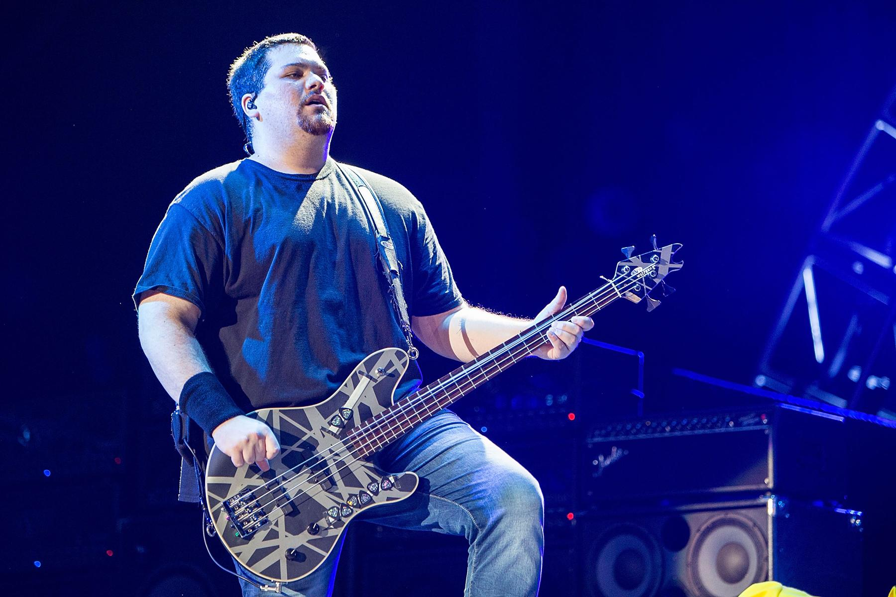 Wolfgang Van Halen Prepared For A Wave Of Hate When He Releases Solo Debut