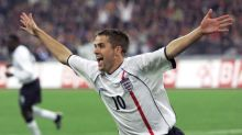 On this day in 2001: England hammer Germany 5-1
