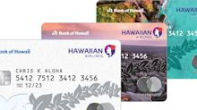 Hawaiian Airlines, Barclays introduce new airline credit cards, donate to agriculture industry