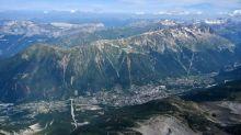 Haute-Savoie: deux alpinistes, dont une Française, font une chute mortelle