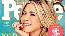 """Die Evolution der """"schönsten Frau der Welt"""" – von Julia Roberts bis Jennifer Aniston"""