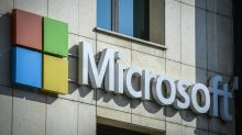 Microsoft heads toward $1 trillion valuation after earnings