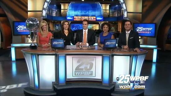 WPBF DWTA champion crowned