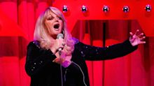 Reality check: Bonnie Tyler will sing 'Total Eclipse of the Heart' during solar eclipse