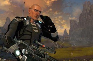 Star Wars: The Old Republic releases more intel on the Imperial Agent