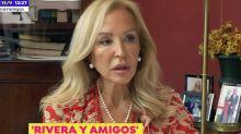 """Carmen Lomana confiesa su momento más duro: """"Un monstruo me quitó la oportunidad de ser madre"""""""