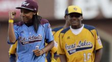 Maddy Freking is the 19th girl — and first since Mo'ne Davis —to play in the LLWS