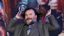 Jack Black crushes TikTok debut with shirtless dancing video amid coronavirus pandemic