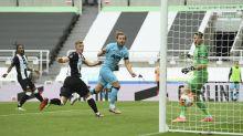 Son y Kane apuran las opciones europeas del Tottenham