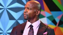 Terry Crews in Edmonton to talk about men's role in preventing violence