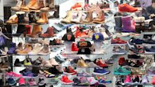 How to choose the right pair of shoes to ensure healthy feet