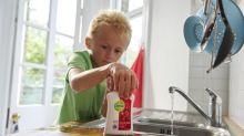 Reckitt takes £5bn hit as baby formula takeover turns sour