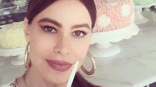 Sofía Vergara responde a crítica de fan de manera ingeniosa