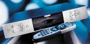 Just 5% of Europe's HDTV owners watch HD programming