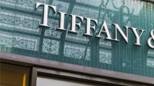 Trade of the Day: Tiffany & Co. Could Be a Stocking Stuffer