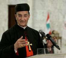 'Multiple dangers': Lebanese patriarch warns of crisis without a government