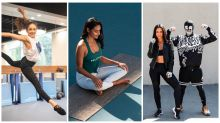 10 Fitness Coaches and Companies Helping you Stay 'Quarantoned'