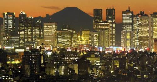 Tous sports - JO 2020 - Jo 2020 : A Tokyo, le télé-travail contre les bouchons