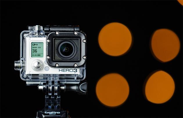 GoPro files for an IPO to grow its media empire