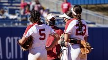 OU softball: Sooners add weekend games against Louisiana Tech, Mississippi State