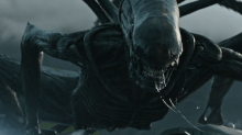 'Alien: Covenant' Trailer: Crew Faces Danger As Xenomorphs Attack