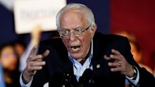 'Truly shameful': Pro-Israel AIPAC slams Sanders after he says conference is platform for 'bigotry'