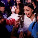 Alexandria Ocasio-Cortez refuses to run for president: 'How about... no'
