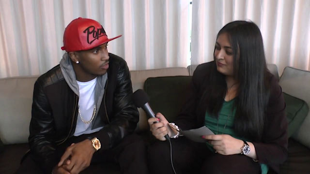 INTERVIEW: Trey Songz discusses #Trigga, talks romance, lies and more