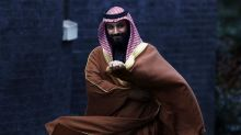 British Bank CEOs to Meet Saudi Crown Prince