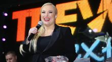 Meghan McCain Lashes Out at 'Cruel' Coverage of 'The View' Drama: 'We All F– Up on the Show'