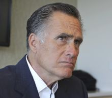 Romney speculates Turkey called Trump's bluff: 'Are we so weak and inept?'