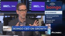 Boingo Wireless CEO: We're not just a wifi business