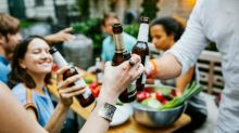 Drinks that add sizzle to summer barbecues