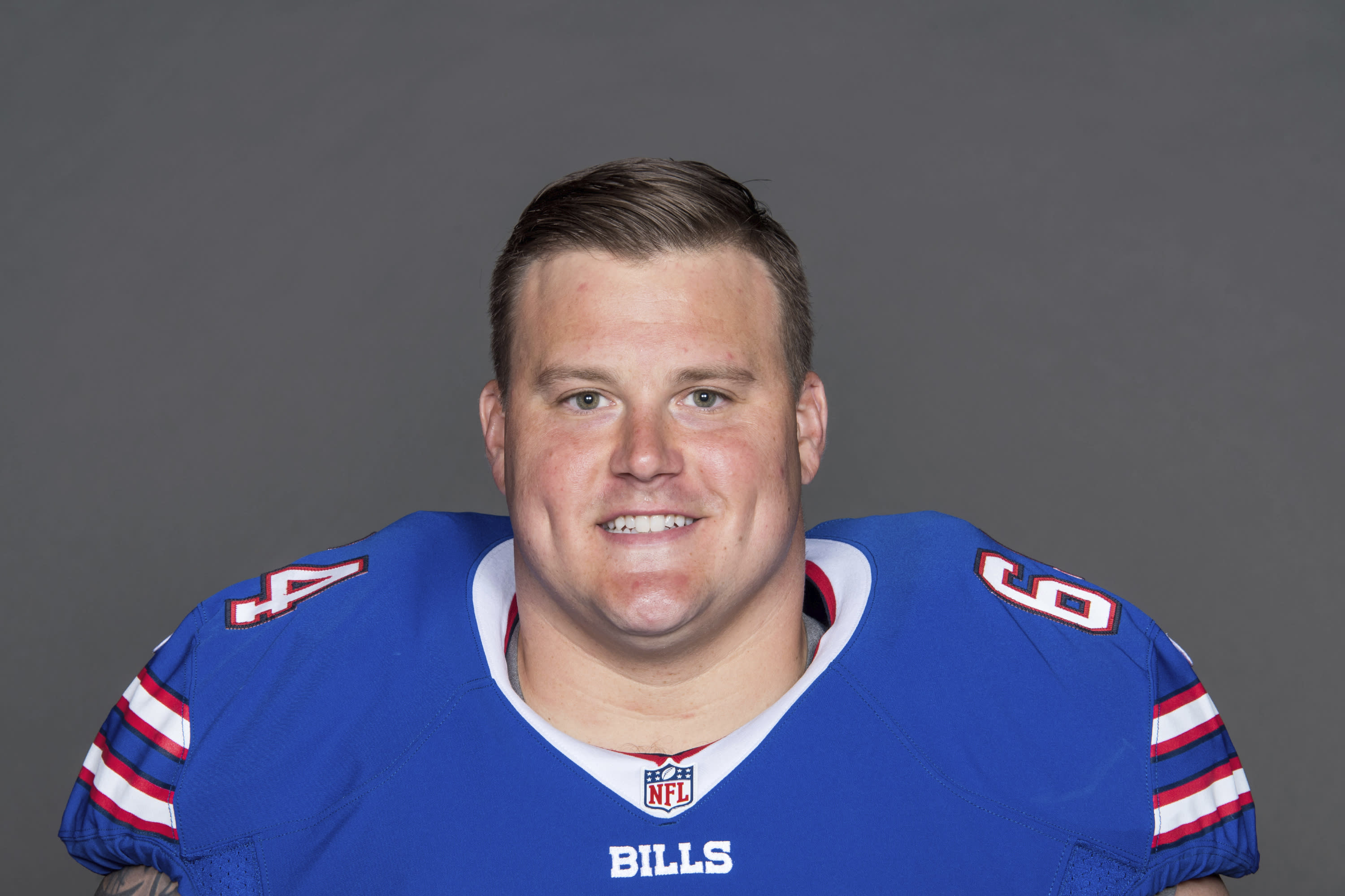 Richie Incognito reportedly threw dumbbell at gym patron, held for mental eval