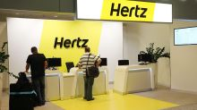 Hertz Global Clears Technical Benchmark, Hitting 80-Plus RS Rating